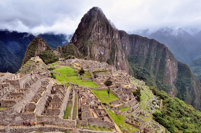 Перу, Мачу Пикчу и окрестности