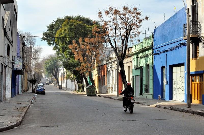 Уругвай, Монтевидео и Реус