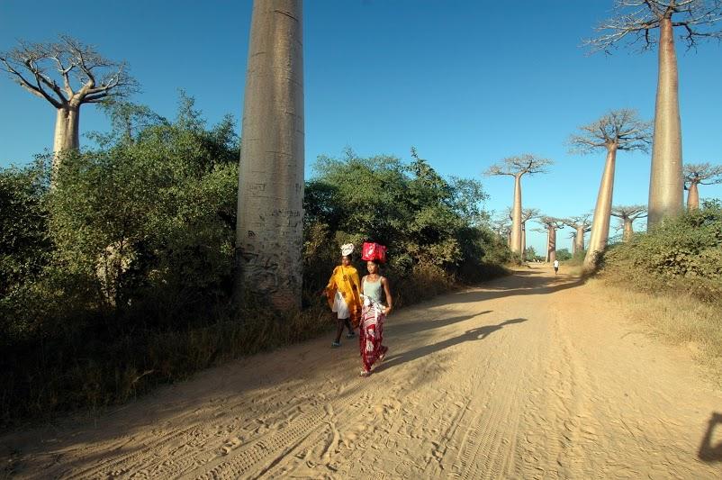 Мадагаскар, Мурундав